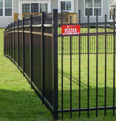 Chain Link Fence, Fence Slats, Ornamental Fence, Vinyl Fence
